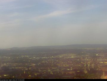 Webcams - Panoramacam Bamberg