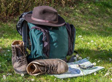 Sport & Freizeitmöglichkeiten im Steigerwald