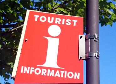 Tourist Anfrage Unterkunftsverzeichnis Steigerwald